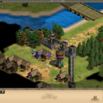 Age of Empires II: Age of Kings - Joan of Arc French Campaign - Mission 01: An Unlikely Messiah