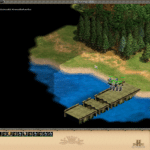 Age of Empires II: Age of Kings - Joan of Arc French Campaign - Mission 01 An Unlikely Messiah