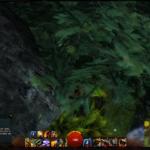 Guild Wars 2 - Vistas in Kessex Hills - 01 Cerebeth Canyon
