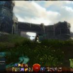 Guild Wars 2 - Vistas in Kessex Hills - 02 Delanian Foothills