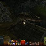 Guild Wars 2 - Vistas in Kessex Hills - 03 Earthworks Bluff