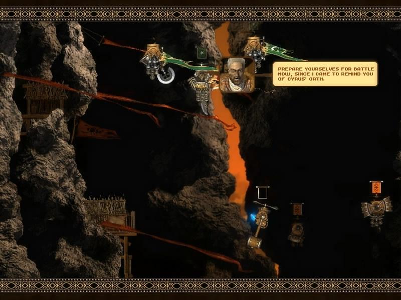 Hammerfight - Sayadi Fiefdom: Trial of the Hunters
