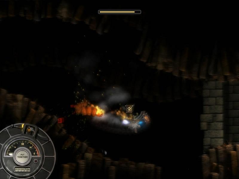 Hammerfight - Aver-Aseed Rock: In The Dark