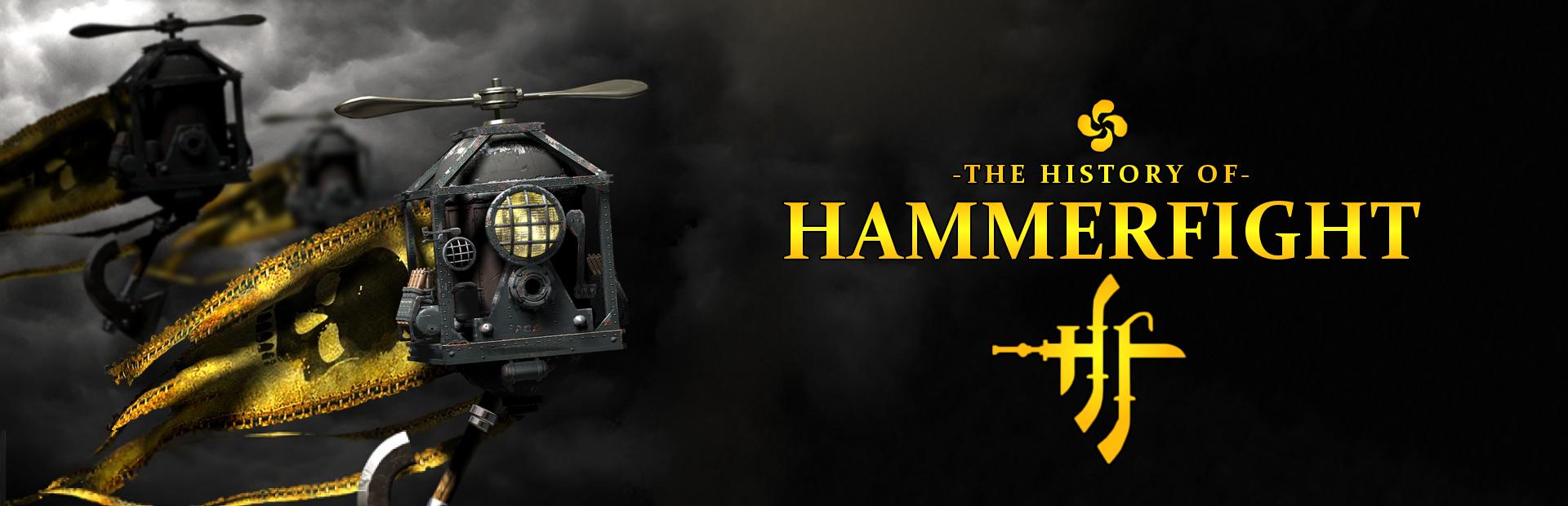 Hammerfight Header Image