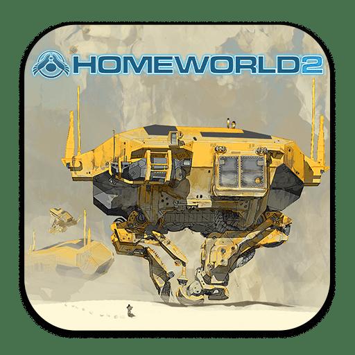 Homeworld 2 Icon