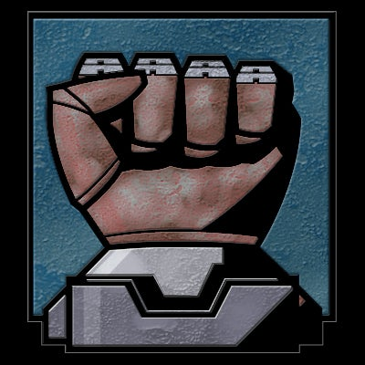 MechCommander 2 - House Steiner - Logo