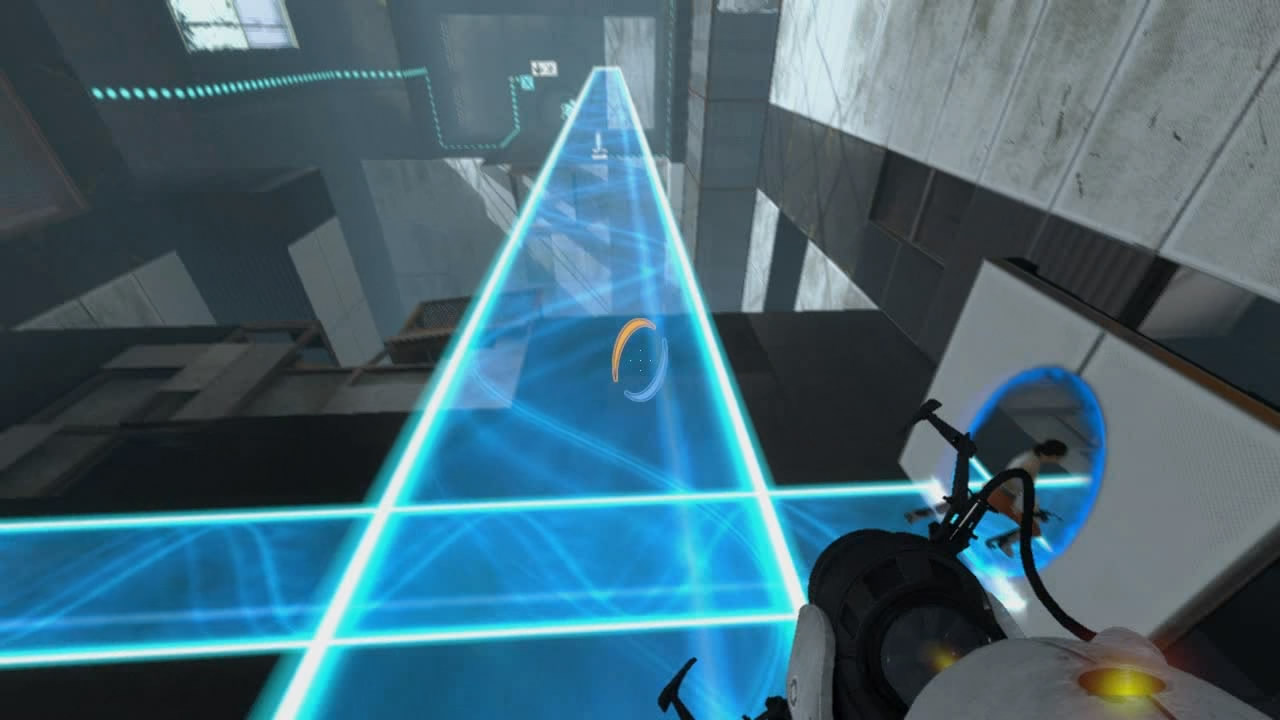 """Portal 2"" - Test Chamber 11/22 (1 of 4)"