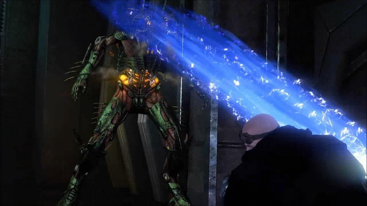 Red Faction: Armageddon - Level 02: The Terraformer