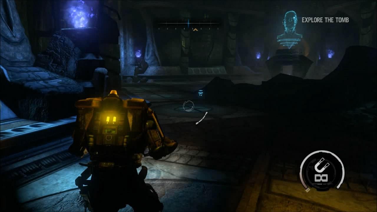 Red Faction: Armageddon - Level 03: The Dig Site