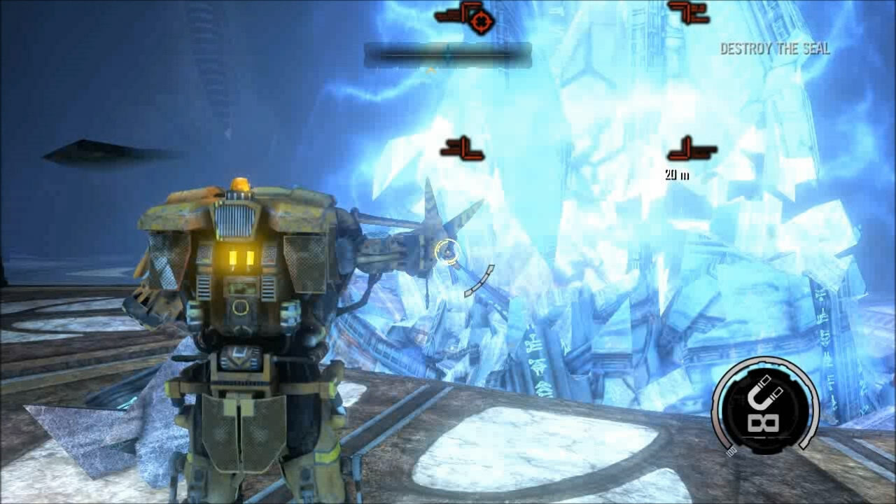 Red Faction: Armageddon - Campaign Guide - Level 03 - Dig Site