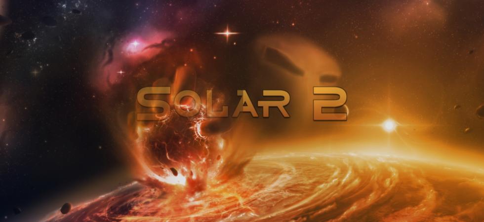 """""""Solar 2"""""""