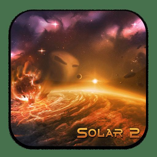 Solar 2 Icon