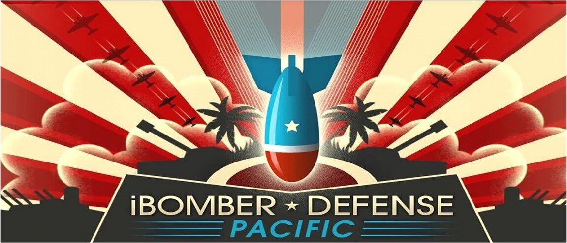 iBomber Defense Pacific