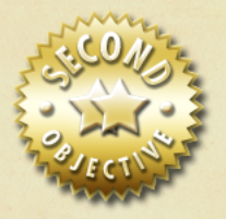 iBomber Defense Pacific - Second Objective Medal