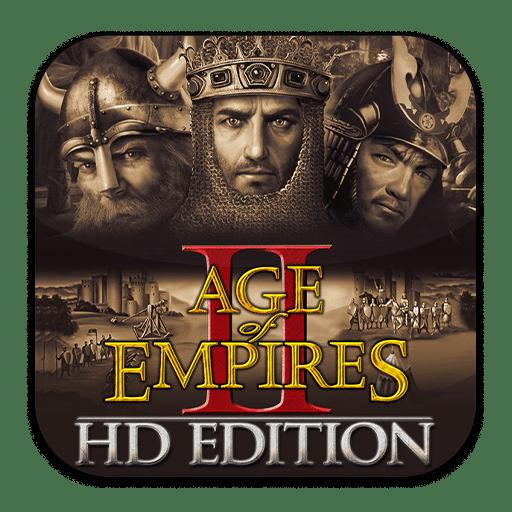 Age of Empires II: HD Edition - Logo